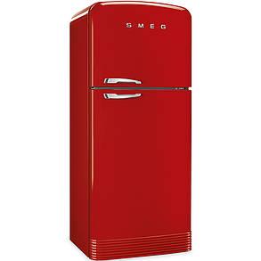 Холодильник Smeg FAB50RRD, FAB50LRD, фото 2