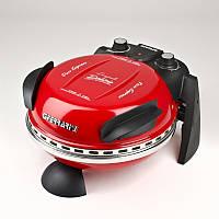 Каменная печь для пиццы G3 Ferrari Delizia G10006 Red