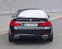 Спойлер BMW 7 F01