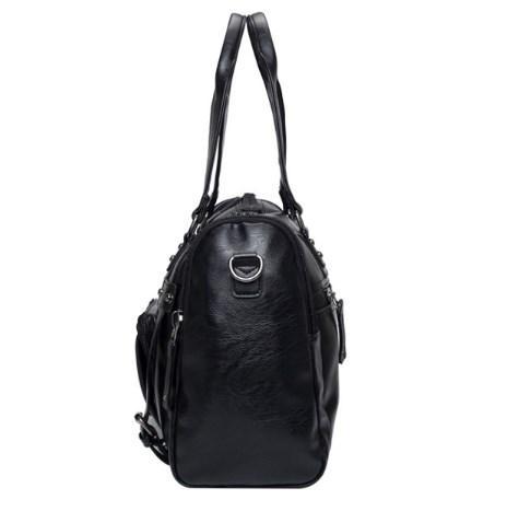 a9fbc139cbe2 Модель 042766, фото 2 Мужская кожаная спортивная сумка. Модель 042766, фото  3 ...
