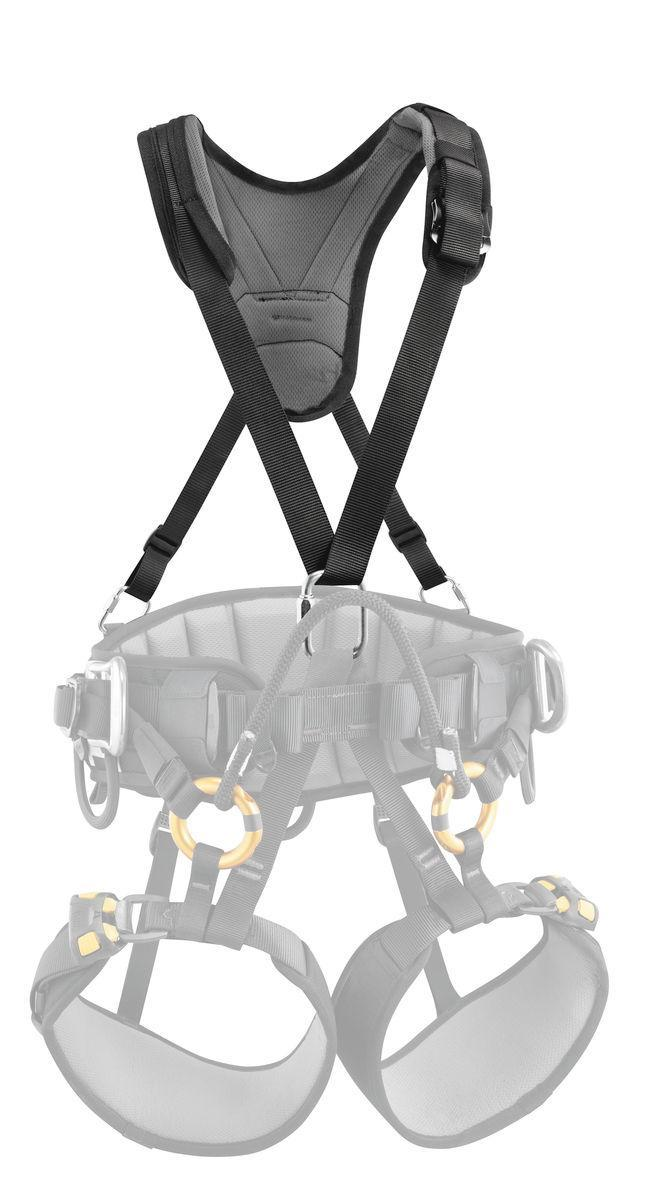Плечові ремені для системи Petzl Sequoia SRT shoulder strap