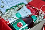 Подарунок жінці, мамі набір «Різдвяний пиріг», фото 5
