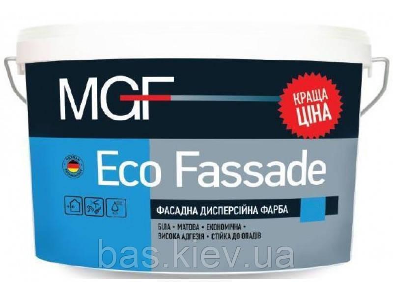 DUFA Краска Фасадная EKO FASSADE MGF M690, 14 кг
