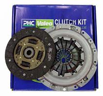 Корзина + диск сцепления Ланос  1.5 Valeo, DWK-004