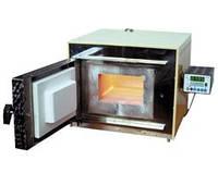Муфельна піч МП- 60 (в комплекті з програмним регулятором температури ПР-04)