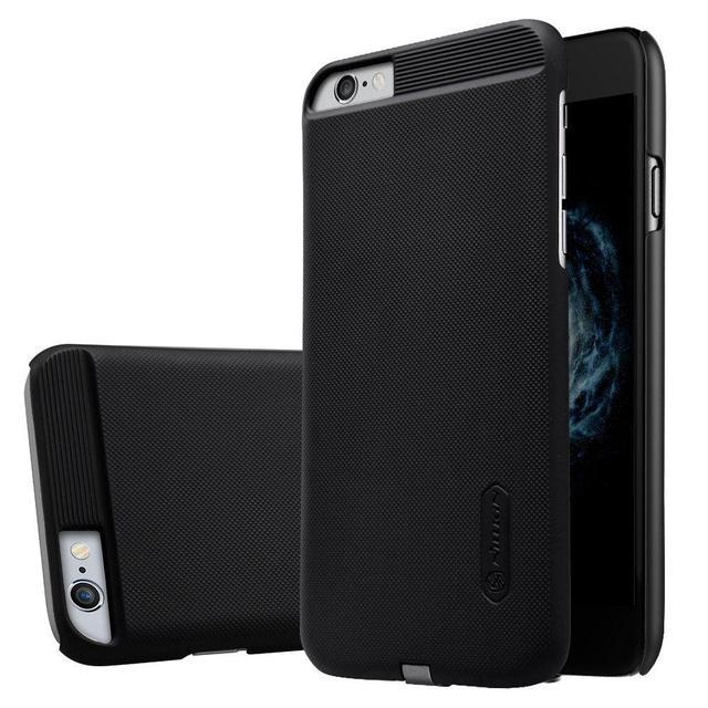 Чехол для беспроводной зарядки Qi Nillkin Magic для Apple iPhone 6s Plus/6 Plus