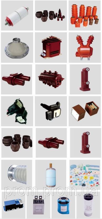 Производство и монтаж вакуумного оборудования