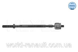 Рулевая тяга на Рено Кангу L=305mm/ Meyle 16-16 031 0008