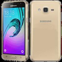 Samsung J320H Galaxy J3 Duos   2 сим,5 дюймов,4 ядра,8 Гб,8 Мп,2600 мА\ч.2016 год
