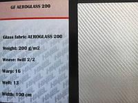 Стеклоткань конструкционная AEROGLASS GF 200