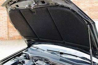 Утеплитель двигателя StP HeatShield 2в1