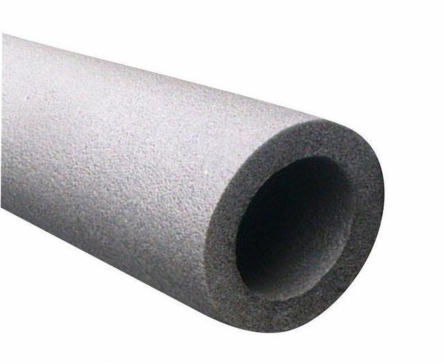 Теплоізоляція труб водопостачання