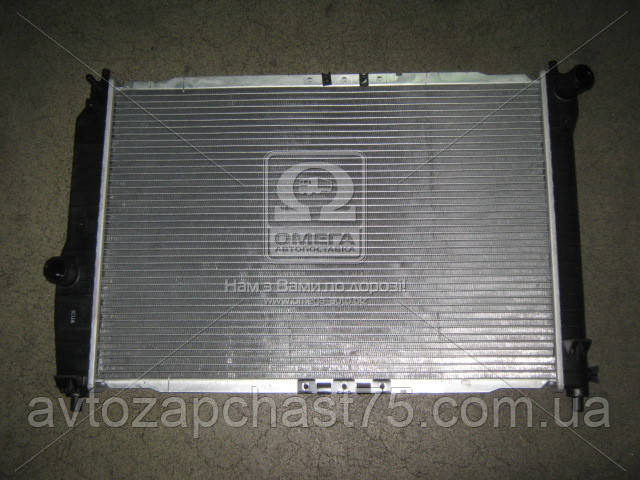 Радиатор CHEVROLET AVEO (производство PARTS-MALL, Южная Корея)