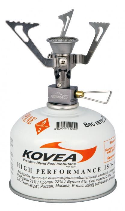 Газовий пальник Kovea Flame Tornado KB-1005