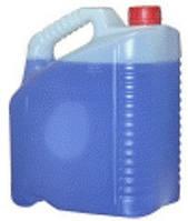 """Жидкость для ультразвуковых ванн """"Ultra Clean"""" (5 литров)"""
