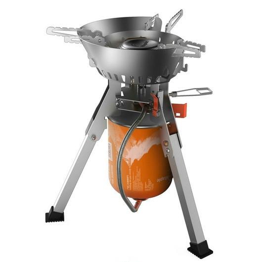 Пальник для кемпінгу Fire-Maple 108N