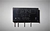 D111E (1205S) MPD