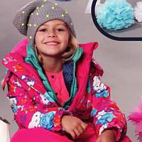 Мы обновили зимний ассортимент зимней детской одежды оптом! Новинки в каталоге!