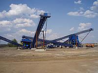 Проект, изготовление, монтаж, тех. обслуживание горнодобывающего и обогатительного оборудования