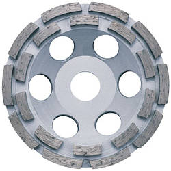 Тарельчатый шлифовальный круг Grindmaster EcoCUT HELLER