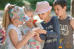 Детский день рождения. Киев, Святошино от Склянка мрiй