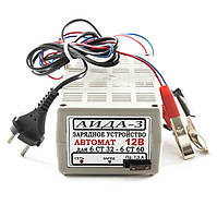 Зарядное для аккумуляторов АИДА 3