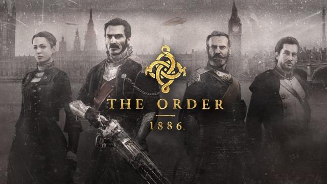Игры, выходящие в 2015 – The Order: 1886