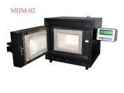 Муфельна піч МПМ- 02 (в комплекті з програмним регулятором температури ПР-04)   NaviStom