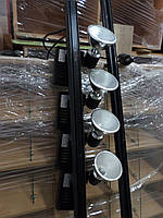 Светильник трековый ІNTEGRA Sono б/у, трековый пржектор б у, светильник барный б/у, прожектор барный б у
