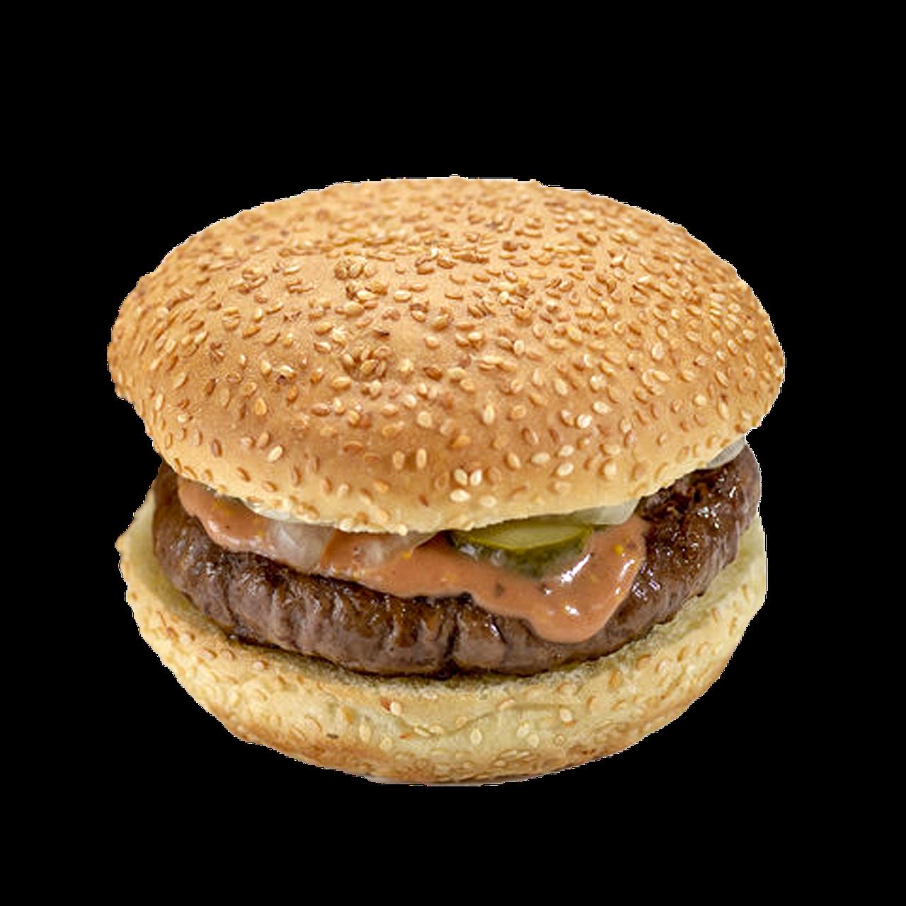 Бургер Биф 200г