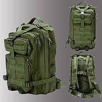 Тактический рюкзак Assault (штурмовой) 25 л , фото 1