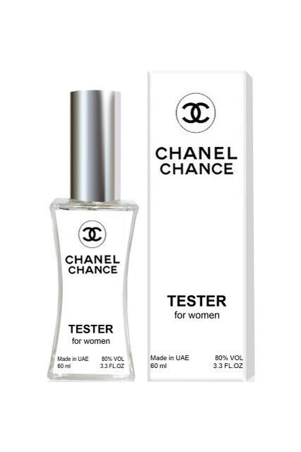 Chanel Chance - Tester 60ml