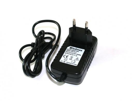 Адаптер 12В 24Вт PSP-24-12E (БП)