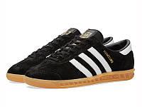 Кроссовки подростковые Adidas Hamburg (реплика) 30996