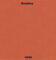 Готовые рулонные шторы Бомбей 2095
