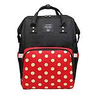 Сумка-рюкзак для мам MINNI UNI-1