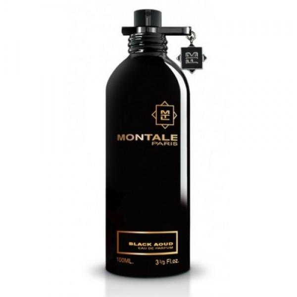 Montale Black Aoud edp 100ml (лиц.)