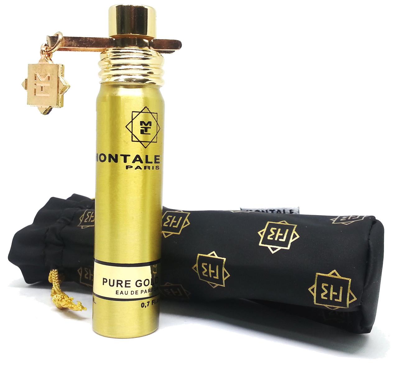 Montale Pure Gold edp 20ml (лиц.)