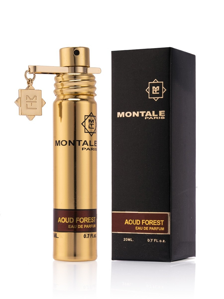 Montale Aoud Forest edp 20ml (лиц.)