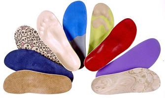 Стельки,рожки и сушки для обуви.