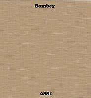 Готовые рулонные шторы Бомбей 0881