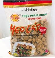 Соевое мясо (Свинина) премиум качества Heo Lat Au Lac Vegan Food 1кг (Вьетнам)