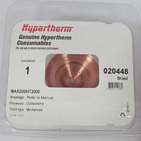 Колпак Hypertherm HT2000/MAX200/ HT2000HySpeed оригинал (OEM), фото 1