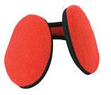Теплі флісові навушники, фото 2
