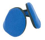 Теплі флісові навушники, фото 3
