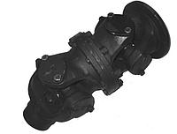 Карданный вал к автомобилю МАЗ от КПП на РК L=396 (509-2218010-01)