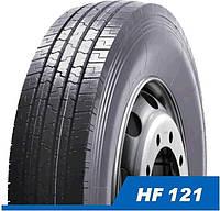 Шины грузовые 315/70 R22.5 SUNFULL HF121 Рулевая