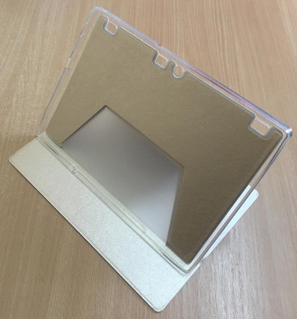 "Чохол Primo для планшета Lenovo Tab 2 A10-70 10.1"" Flip Stand - Gold"