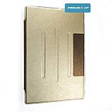 "Чохол Primo для планшета Lenovo Tab 2 A10-70 10.1"" Flip Stand - Gold, фото 2"