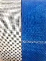 InterVent™ тришарова гідроізоляційна мембрана, Корея  (115г/м2)